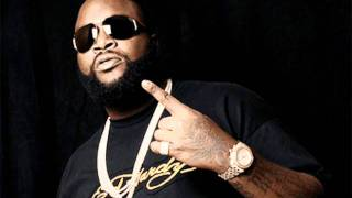 Rick Ross - Mafia Music (instrumental)