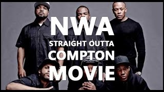 Black Dot speaks on N.W.A.