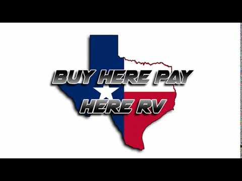 Buy Here Pay here RV