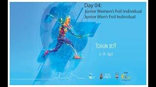 Torun 2019 Day04 Finals