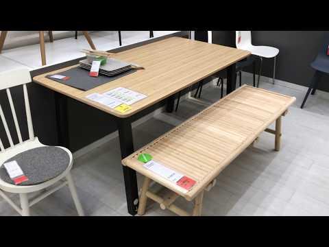 ИКЕА кухонные столы 🌺начало