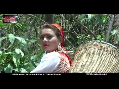 Dhure ki ghsyara    Singer-Jitendra Tomkyal & Meghna Chandra    Latest  HD Video Song 2017   