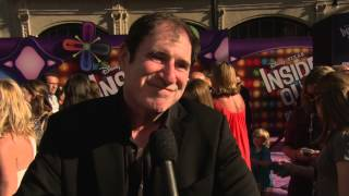 Inside Out Premiere Interview - Richard Kind (Bing Bong)