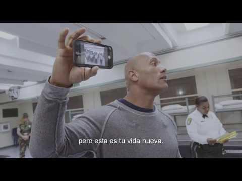 HBO LATINO PRESENTA: ROCK AND A HARD PLACE - PROMO