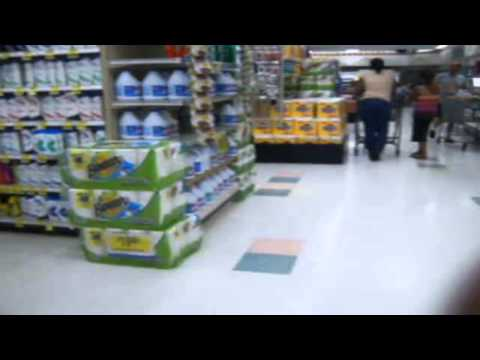 Domo Genesis ft Tyler, the Creator - Super Market Music Video
