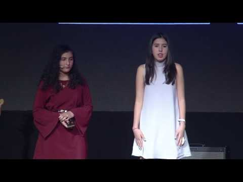 It's Time For Equality | YardenKedem and Noam Tamir | TEDxYouth@Jerusalem