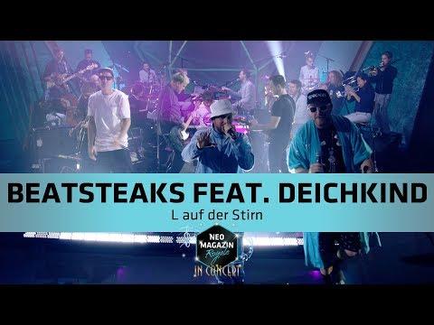 Beatsteaks feat. Deichkind feat. RTOEhrenfeld -