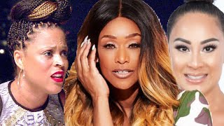 Basketball Wives Creator SHAUNIE O'Neal Feels BAD for OG Now + TAMI Reveal The TRUTH About REUNION!