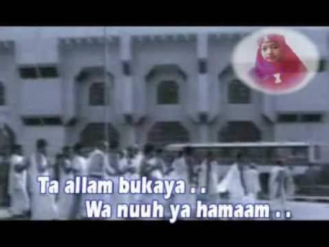 Download Cahaya Rasul - Dauuni