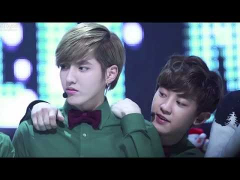 Kris❤️Yeol 牛灿- Listen to the Letter