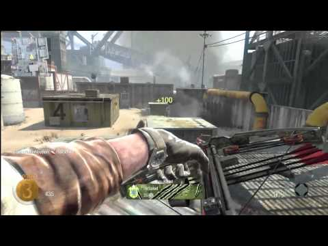 Call of Duty Black Ops Wager Match Trailer