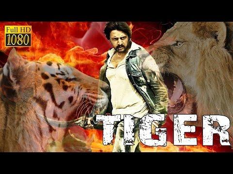 Hindi Tiger 2016 Full Movie Sundeep Kishan, Rahul Ravindran ,Seerat kapoor