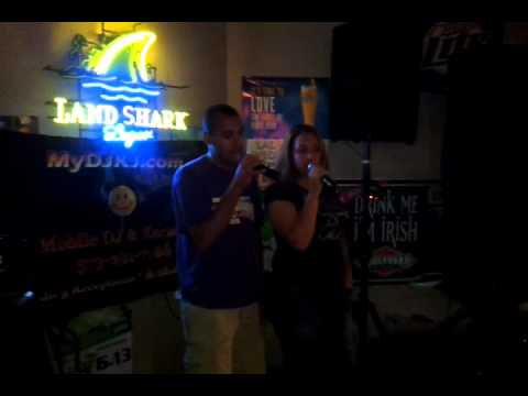 Karaoke in Missouri