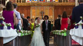 Prelude and Fugue on Wedding Themes
