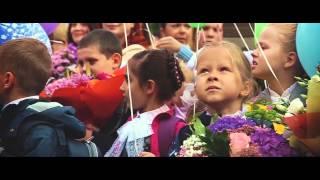 Кашапова Лиза - 1 сентебря Диксика