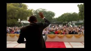 Obama Grants Himself Lifetime Secret Service Protection