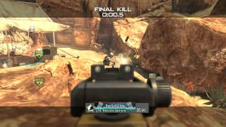 MW3 S&D Gulch | New Microsoft Rules?