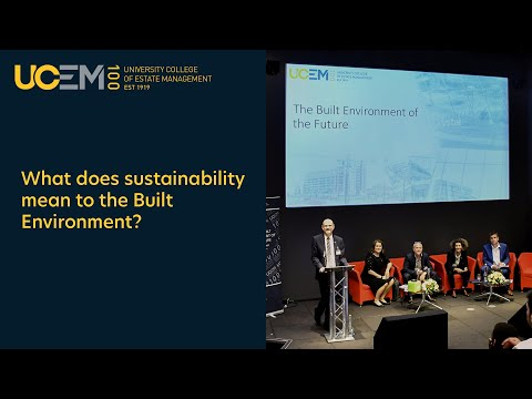 what-does-sustainability-mean-to-the-built-environment?
