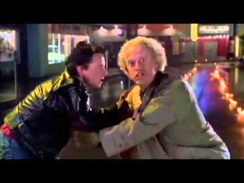 Vissza a jövőbe 3 (részlet) - Marty visszajön letöltés