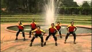 SENAM PRAMUKA GIAT PRESTASI KCLS TH  2015