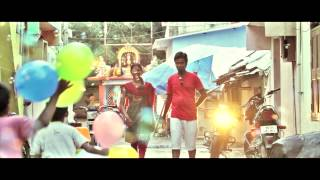 Paithiyam Trailer Official