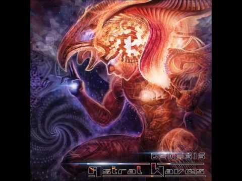 AstroPilot & Astral Waves - Inflation Eternelle (Astral Waves Version)