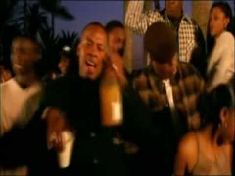 NWA - Niggaz 4 Life [ Fan-Made Video ]