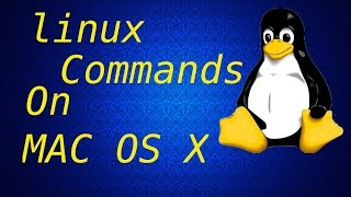 LINUX : Mv - How To Rename a File in Unix/Linux/Aix Terminal Tutorial