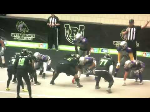 Roughriders Beat Flight in Divisional Round (6.8.19)