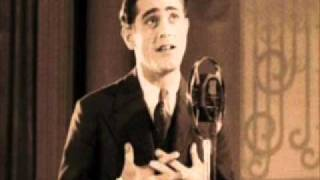 Al Bowlly Jack Leon Band - Goodnight, Sweetheart 1931