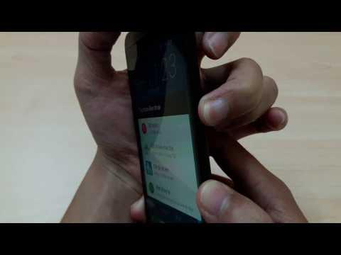 BacBa - Hard Reset HTC One E9 Dual