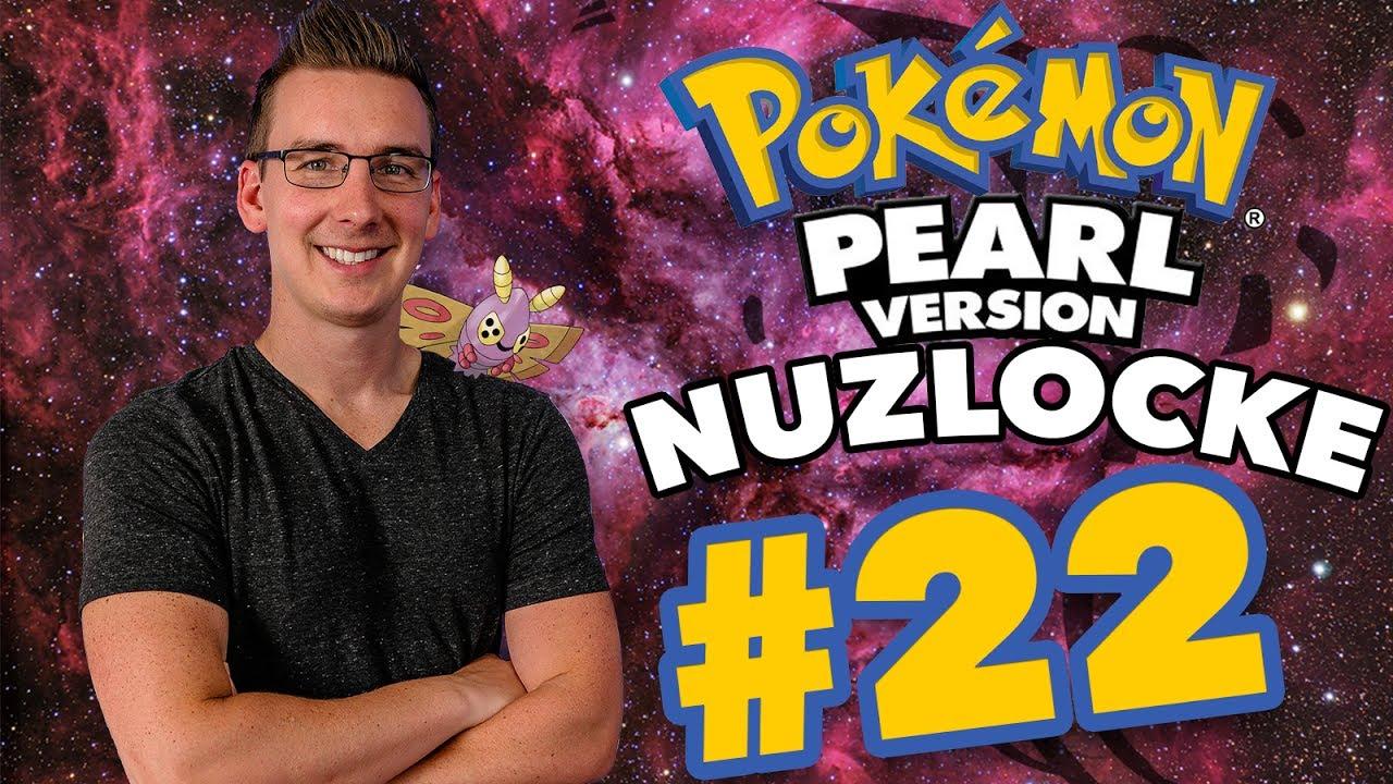 Pokemon Pearl Nuzlocke #22: Final Battle w/ Team Galactic