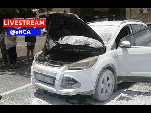LIVESTREAM: Joint media briefing by National Consumer Commission and Ford Kuga SA