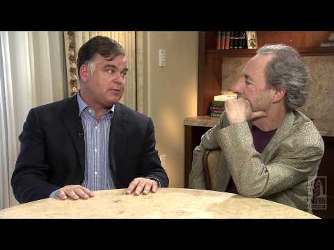 Rob Long and Harry Shearer on Uncommon Knowledge