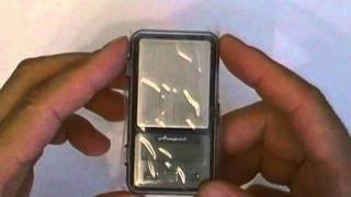 Электронные карманные мини-весы AMPUT APTP-453.(Электронные мини-весы Amput APTP-453 компактны, надёжны и функциональны. Производитель данных электронных мини-в..., 2011-07-21T13:39:55.000Z)
