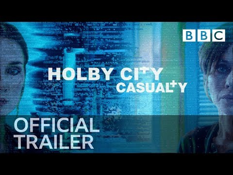 THIS IS AN EMERGENCY | Casualty & Holby City: Trailer