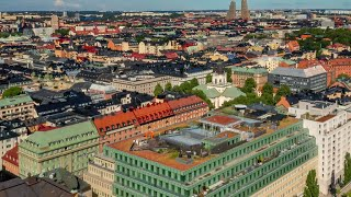 Stockholm Number Fifty five 🚁