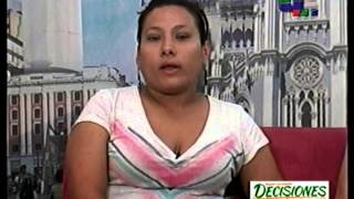 DECISIONES, 10/19/2013 (San Pacho Cali - Paro Madres Comunitarias - Minga indigena - MANE)