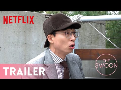 Busted! Season 2 | Official Trailer | Netflix [ENG SUB]