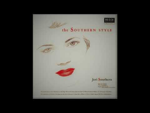 the Southern Style Jeri Southern