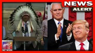 BOOM! Trump and Pence Receive Amazing Endorsement Joe Biden DREAMS he Had