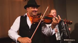 Moreno Bussoletti Paul Florea MUSIC AROUND THE WORLD