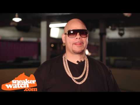 """Fat Joe: """"The Shoe Game Changed With the World"""""""