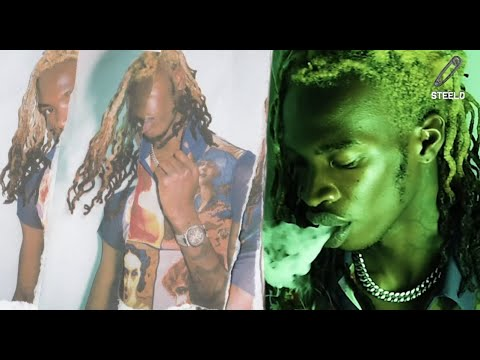 LANCEY FOUX - STEELO FLOW (OFFICIAL VISUALISER)