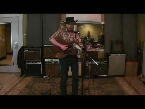 Colter Wall The Trains Are Gone