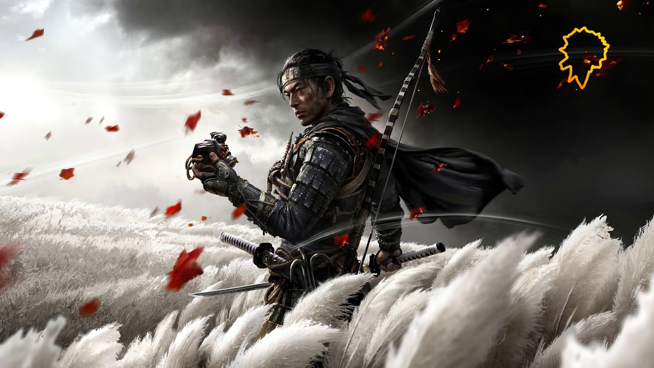 Ghost of Tsushima - The Way of the Ghost (Soundtrack)
