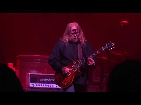 Dark Was The Night Cold Was The Ground - Gov't Mule December 28, 2018 Mp3