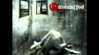 Watch Drowning Pool Upside Down video