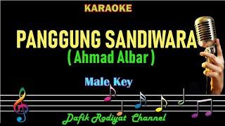 Panggung Sandiwara (Karaoke) Ahmad Albar Nada Pria/ cowok /Female Key GodBless