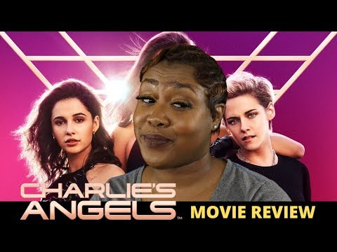 Charlie's Angels 2019 Review- WAS IT WORTH THE REBOOT?